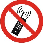 No activated mobile phones